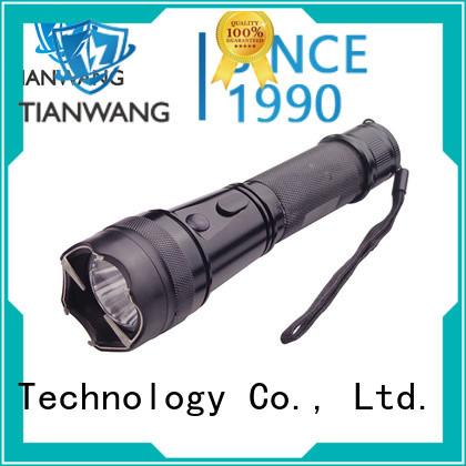 Tianwang self defense electric shock bulk supply for police