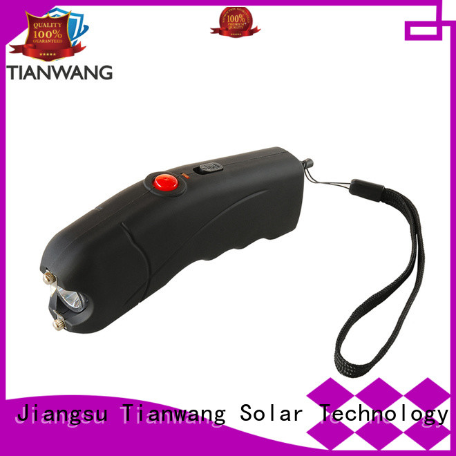 Tianwang self protection devices oem&odm for police