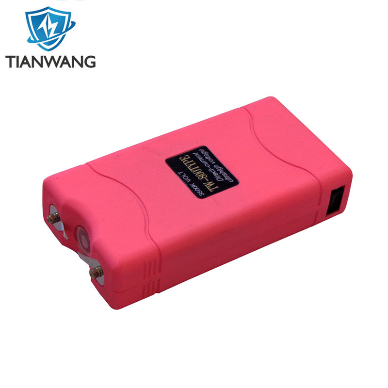 Small High-quality ABS Electric Shock Device Stun Guns