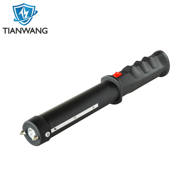 TW-mini 809 High Power Police Electric Stun Baton