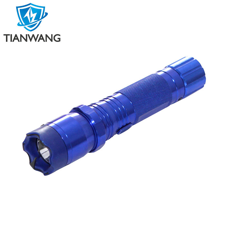 Best Selling Aluminium Alloy Police Taser Stun Guns At Favorable Price