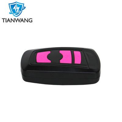 Tianwang High Duty Rechargeable Car Key Stun Taser with Alarm Siren