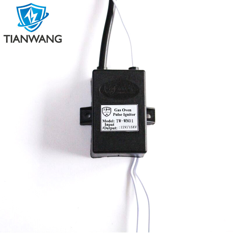 12V pulse igniter ignition transformer for boiler/oil burner/gas stove