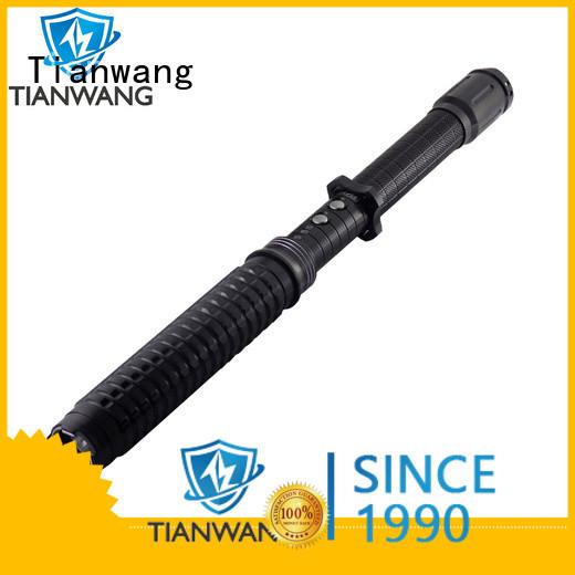 Tianwang universal stun baton top quality bulk supply