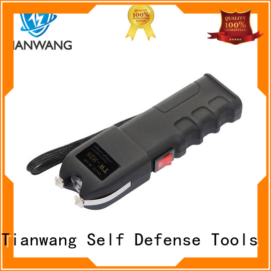 Tianwang high quality stun gun oem&odm for wholesale