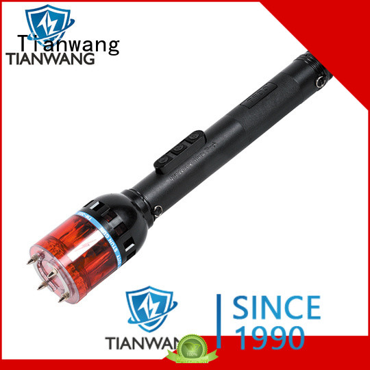 Tianwang police bat top quality factory supply