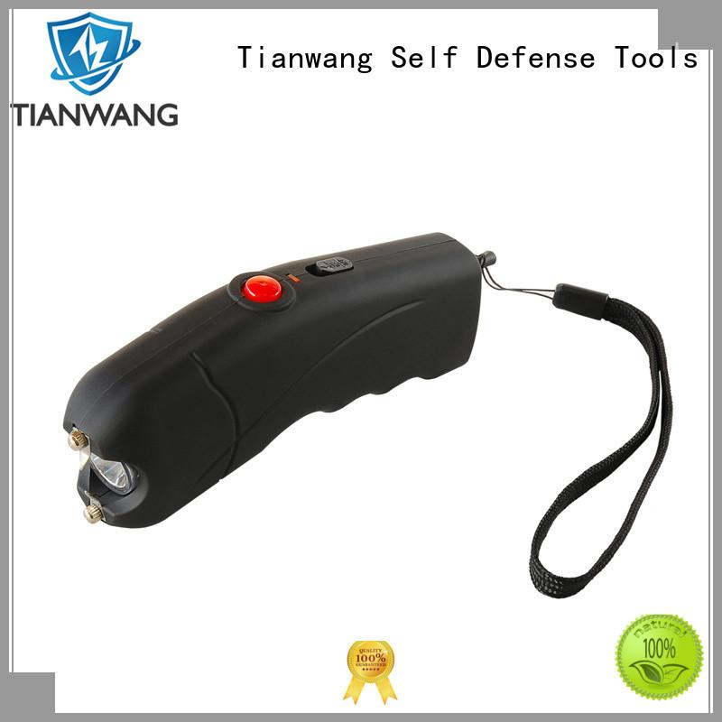 Tianwang self defense electric shock oem&odm for police