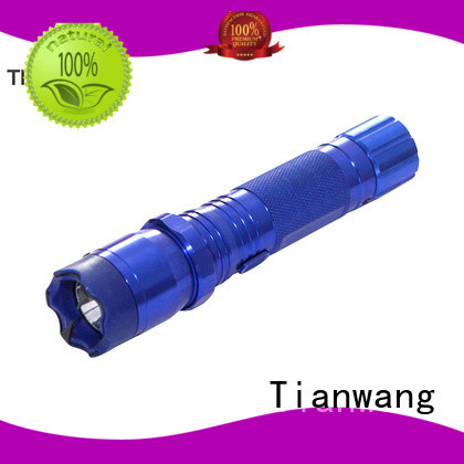 Tianwang defense devices bulk supply for lady