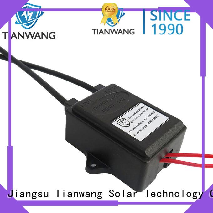 Tianwang cold resistance burner ignition transformer custom service for wholesale