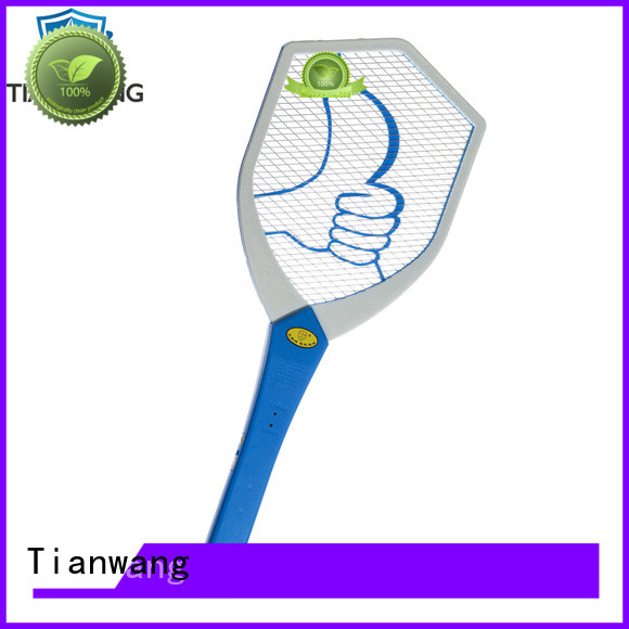 Tianwang energy-saving mosquito badminton factory supply oem&odm