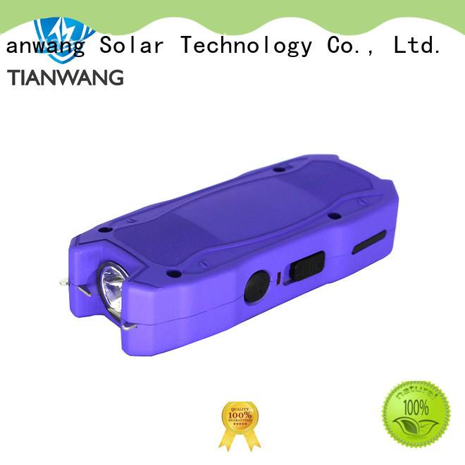 Tianwang self-defense items oem&odm for wholesale