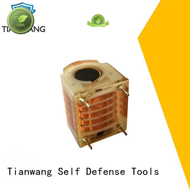 Tianwang cold resistance stove transformer stable ignition frequency oem&odm