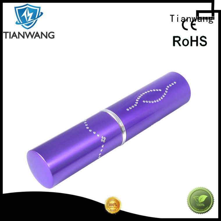Tianwang police electric shock bulk supply for police