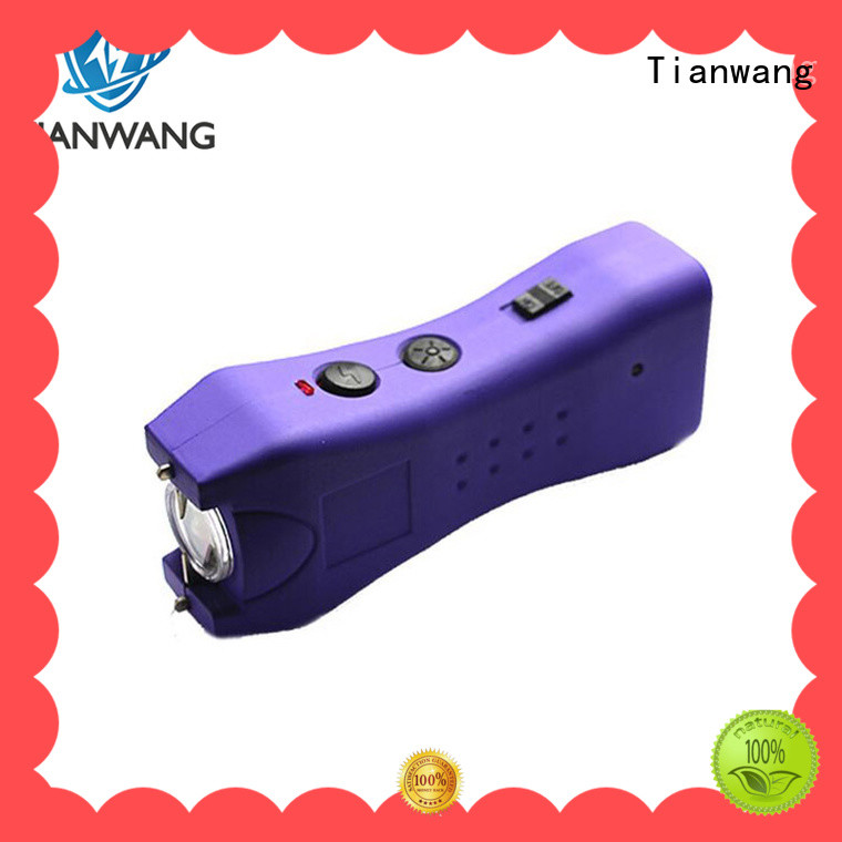 handy electric shock device oem&odm for lady