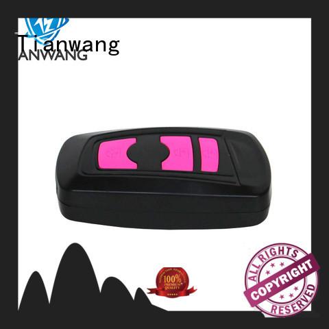 Tianwang energy-saving self defense flashlight custom for police