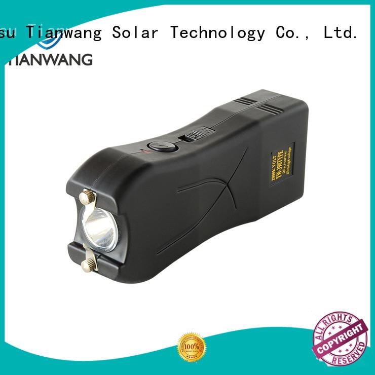 Tianwang best taser for self defense custom for wholesale