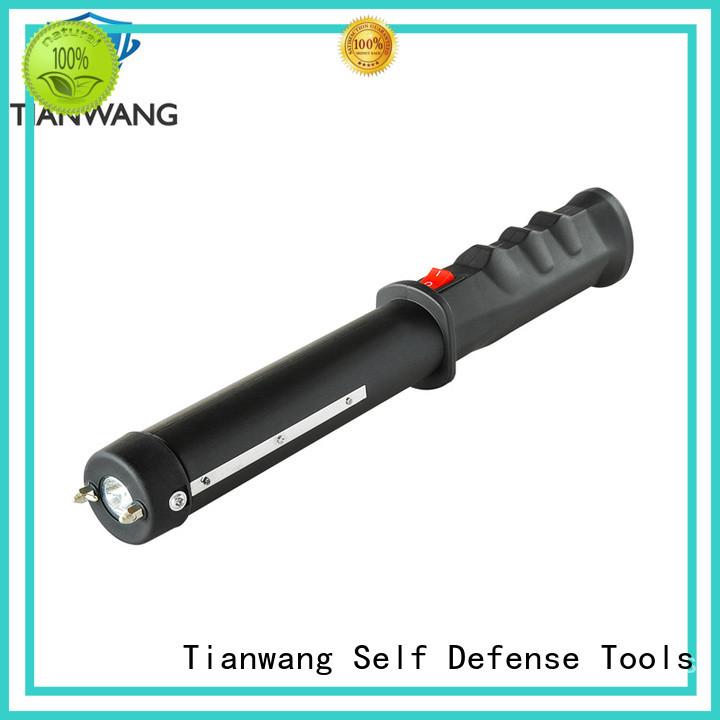 Tianwang police baton hot-sale bulk supply