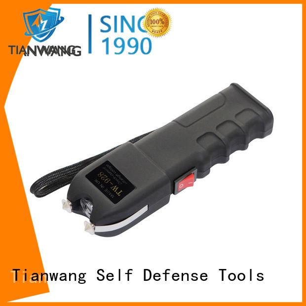 Tianwang shock device oem&odm for police
