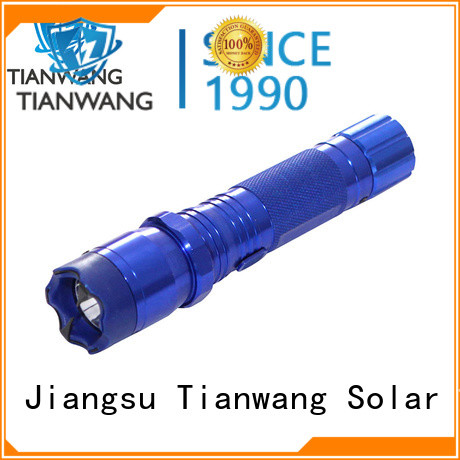 high quality rechargeable stun gun oem&odm for police