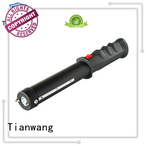 Tianwang oem&odm stun gun baton top brand wholesale