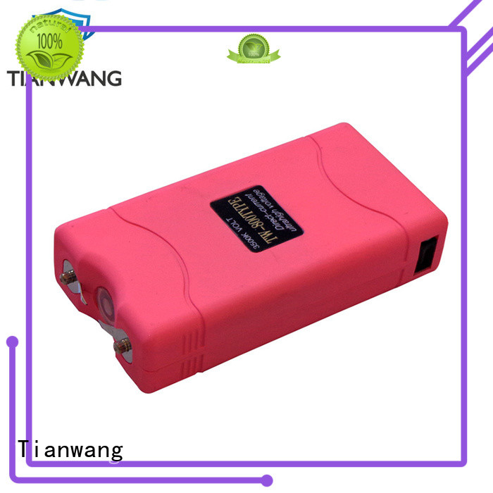 Tianwang shocking devices custom for lady