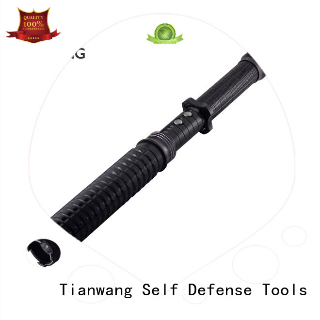 Tianwang stun baton hot-sale factory supply