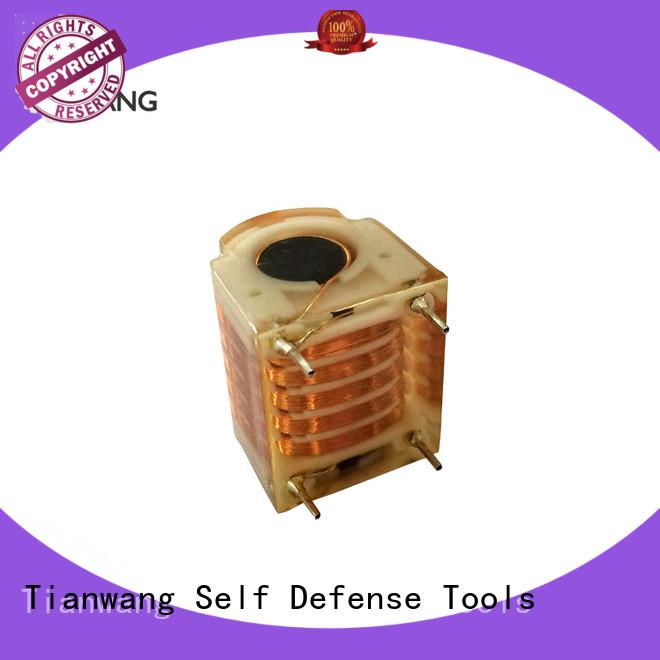 Tianwang dc high voltage generator universal for mist machine