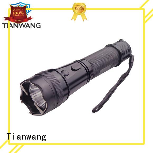 Tianwang best stun gun oem&odm for lady