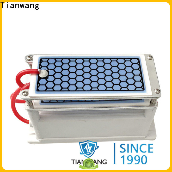 Tianwang wholesale Ceramic Ozone Generator company bulk supply