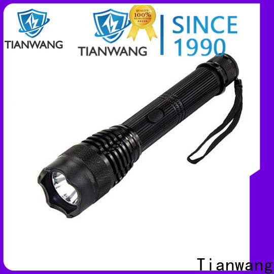 Tianwang energy-saving police stun gun oem&odm for lady