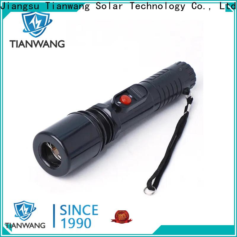 Tianwang energy-saving best stun gun bulk supply