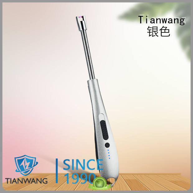 Tianwang usb candle lighter energy-saving bets factory price