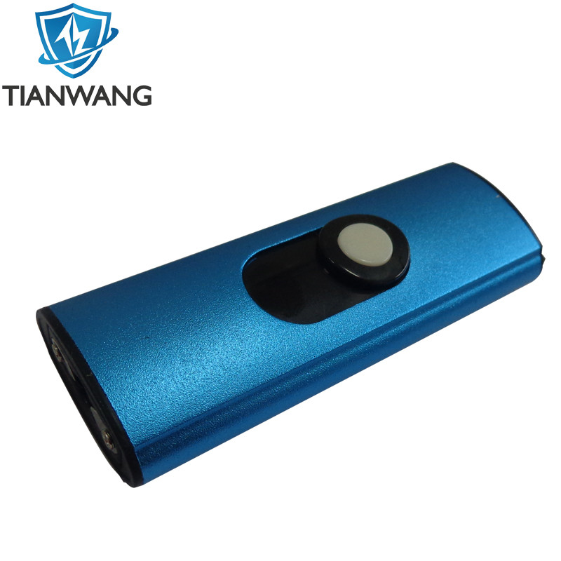 TW-1602 Mini Keychain Taser Stun Guns for Women Self Defense