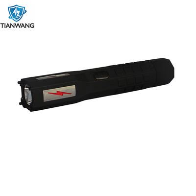 Body Guard Stun Gun 2.8 Million Volts - Taser with Electric Shock and LED Flashlight(TW-1802)