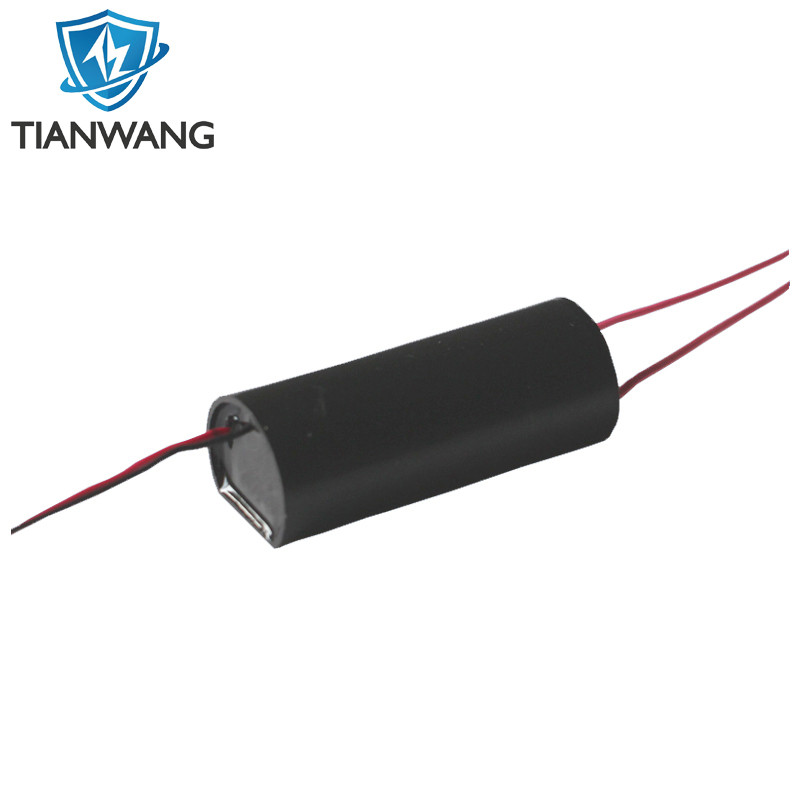 4.8V High Voltage Pulse Generator Inverter Coil Module for Electric Shock Device