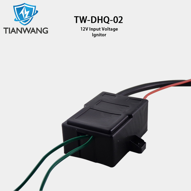 DC 6V to 11000V Electronic Salute High Voltage Transformer Boost Module