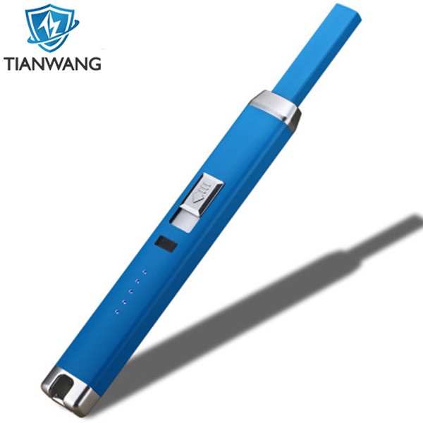Multi-Purpose USB Rechargeable Long Candle ARC Lighter