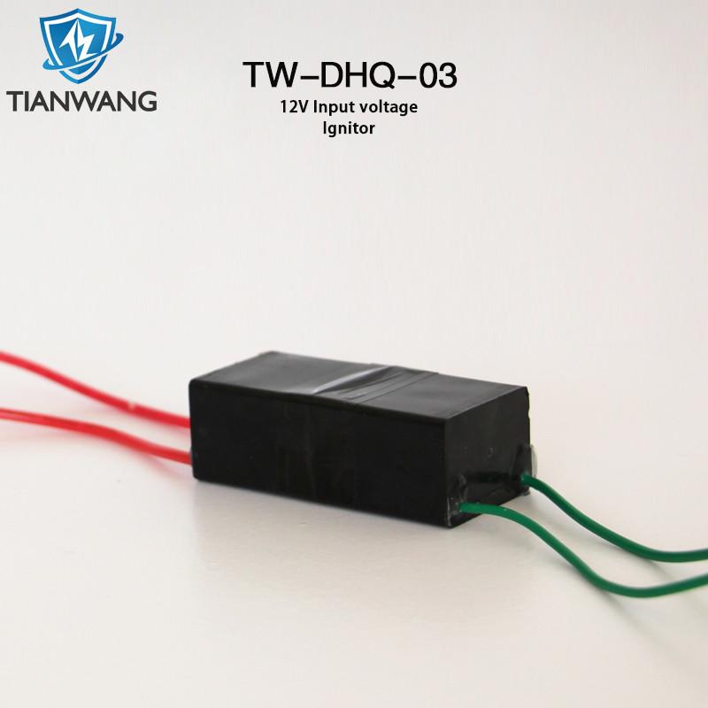 Wedding igniter 12V DC universal high voltage generator output 11KV arc