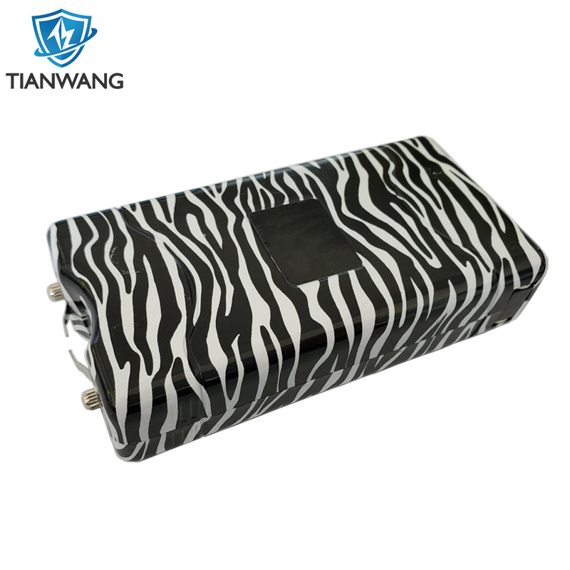 TW-800 Classic Portable Rechargeable Stun Gun(Camouflage)
