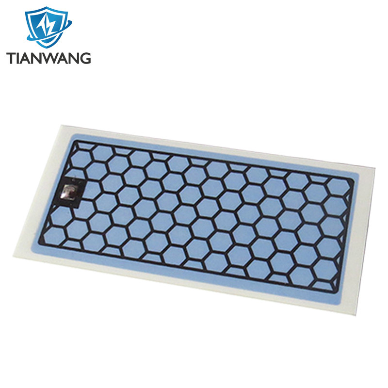 Long Life Ceramic Ozone Plate for Air Water Air Purifier Parts 220V/110V/12V 5g per hour