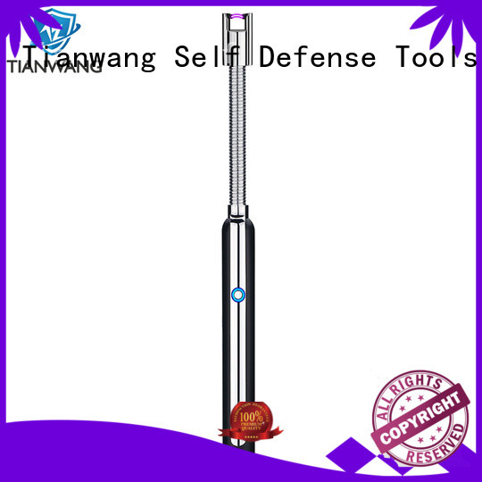 Tianwang oem&odm candle lighter energy-saving fast delivery