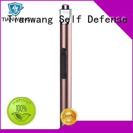 Tianwang oem&odm electric candle lighter top brand fast delivery