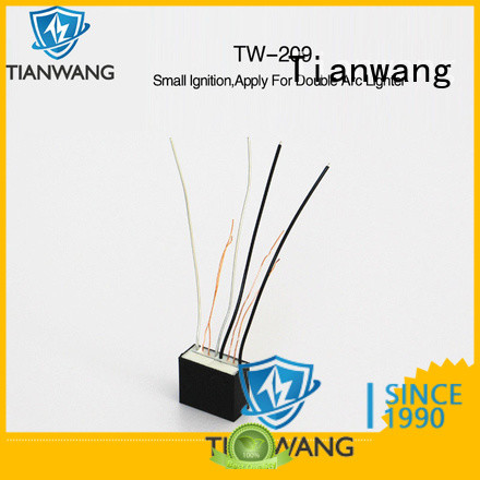 Tianwang low carbon electricity arc lighter transformer oem&odm for wholesale