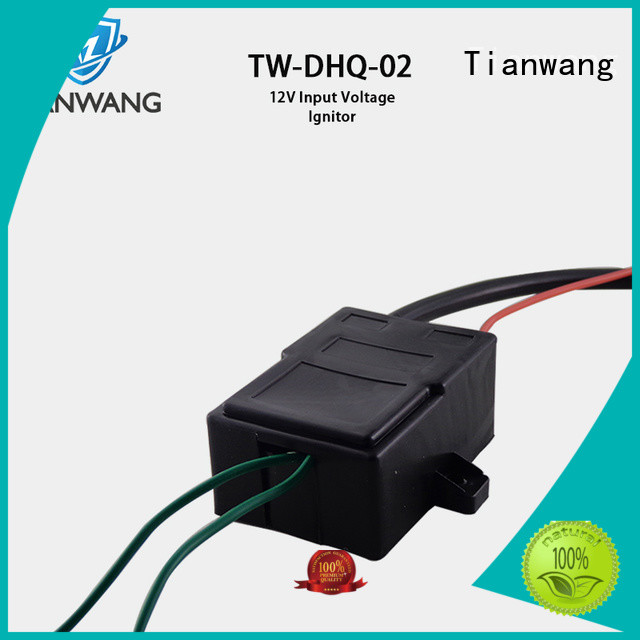 strong moisture resistance oil burner ignition transformer stable electrical performance wholesale