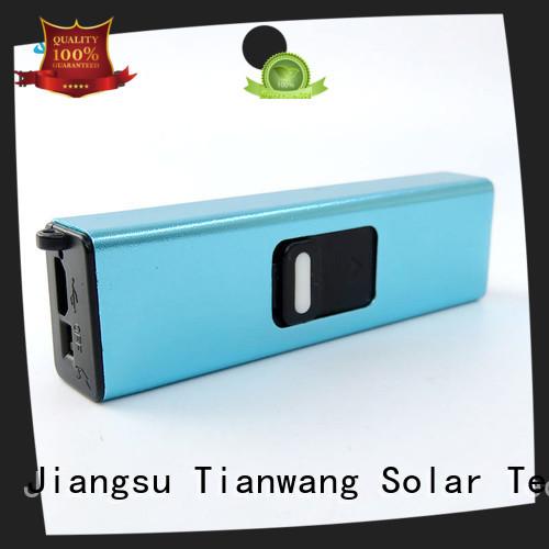 Tianwang popular plasma lighter candle lighting favorable price