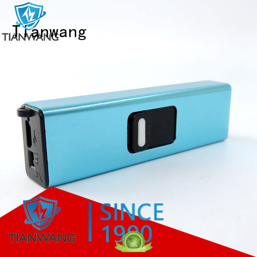 Tianwang oem&odm cigarette lighter bbq favorable price