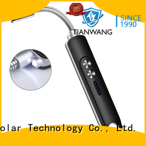 Tianwang oem&odm lighter for candles high quality bets factory price