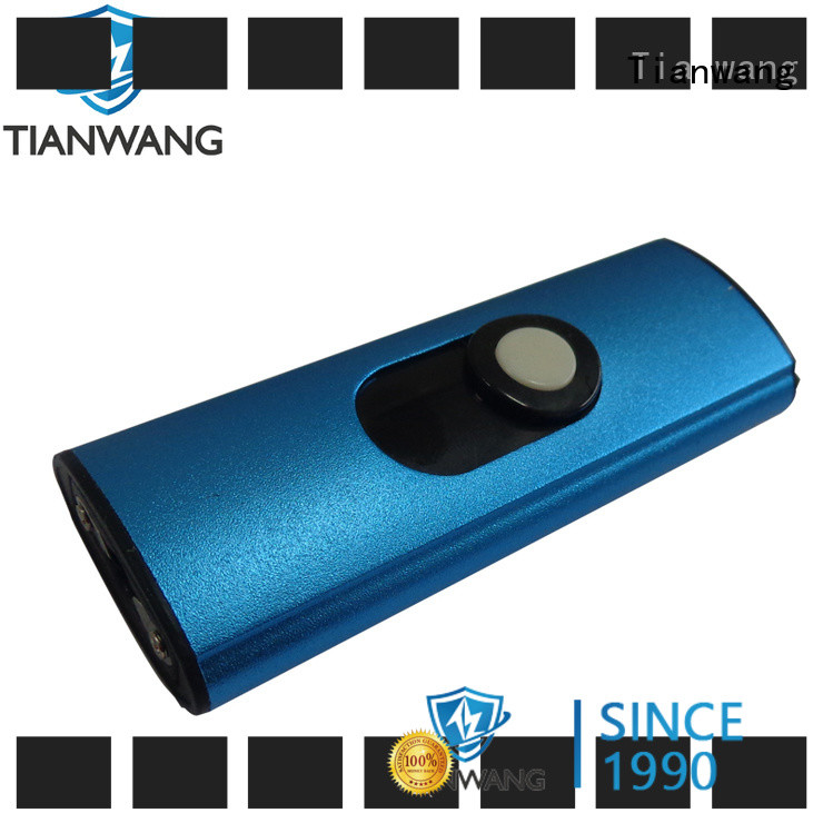 Tianwang high quality personal protection devices custom for police