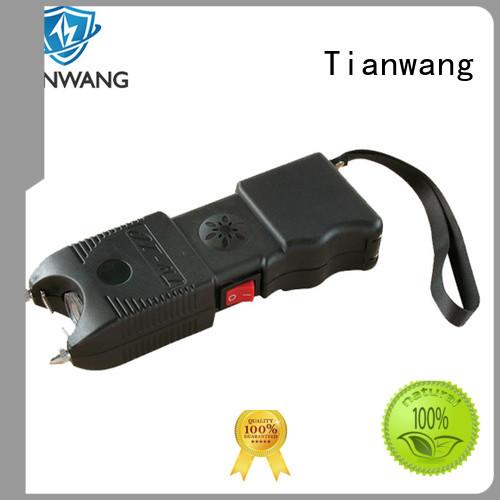 Tianwang stun gun oem&odm for lady