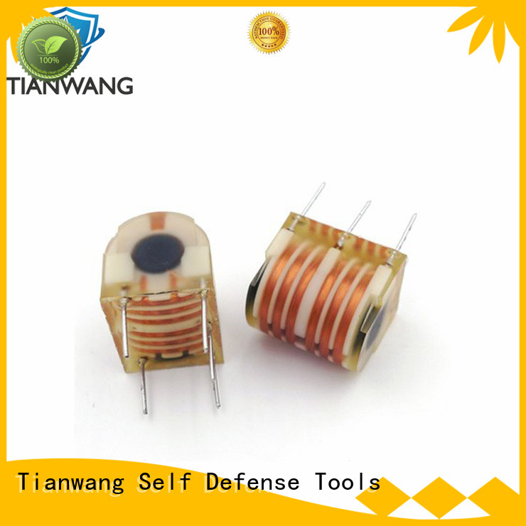 cold resistance burner ignition transformer stable ignition frequency fast delivery